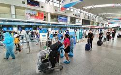 Nóng: Bộ GTVT cho phép khôi phục hoạt động khai thác của các phương tiện vận tải hành khách đi/đến Đà Nẵng