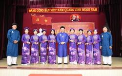 Sở VH&TT Thừa Thiên Huế triển khai mặc áo dài đi làm vào ngày thứ 2 đầu tiên mỗi tháng