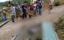 Thủ tướng yêu cầu điều tra làm rõ nguyên nhân tai nạn sập cổng trường ở Lào Cai