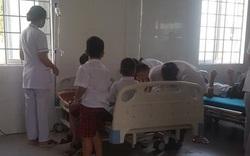 Quảng Trị: 26 học sinh bị ong đốt nhập viện trong giờ ra chơi
