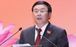 Ông Nguyễn Xuân Thắng tái đắc cử Bí thư Đảng ủy Học viện Chính trị Quốc gia HCM, Tòa án nhân dân Tối cao có tân Bí thư Đảng ủy