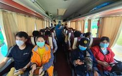 Kiến nghị thống nhất hướng dẫn áp dụng các biện pháp phòng, chống dịch COVID-19 đối với người từ TP Đà Nẵng đến các địa phương