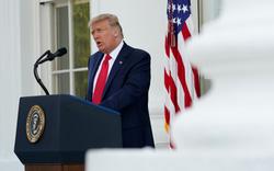 Hứng chịu đòn công kích ngoài tiền lệ của Tổng thống Trump, Lầu Năm góc rơi thế