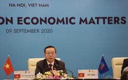 Vai trò của Nghị viện trong thúc đẩy gắn kết và Phục hồi kinh tế ASEAN sau dịch bệnh COVID –19