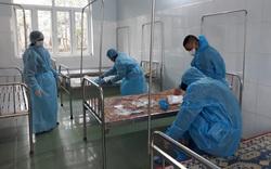 Quảng Bình cách ly y tế 3 trường hợp nhập cảnh trái phép