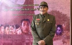 Đạo diễn Trần Vịnh: Làm phim chiến tranh để trả nợ những người đã ngã xuống