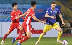 Hà Nội FC khẳng định không thay đổi lối chơi theo ngoại binh