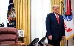 Trước giờ G: Nhân viên Nhà Trắng lặng lẽ dọn dẹp, Lầu Năm góc có động thái gây tranh cãi với Tổng thống Trump