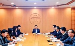 Hà Nội họp bàn công tác cung cấp thông tin báo chí năm 2021
