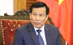 Thư chúc Tết của Bộ trưởng Bộ Văn hóa, Thể thao và Du lịch Nguyễn Ngọc Thiện