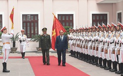 Thủ tướng: Lực lượng tình báo CAND là công cụ sắc bén của Đảng, Nhà nước