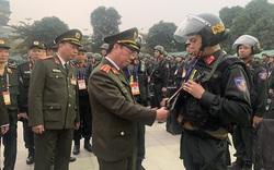 Các địa phương chuẩn bị tốt phương án, đảm bảo tuyệt đối an ninh, an toàn Đại hội XIII của Đảng