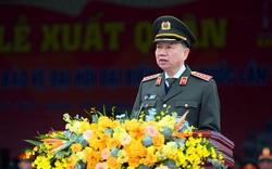 Lực lượng Công an nhân dân quyết tâm bảo đảm tuyệt đối an ninh, an toàn Đại hội XIII của Đảng