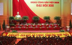 215 chính đảng, tổ chức và bạn bè quốc tế gửi điện, thư chúc mừng Đại hội XIII của Đảng