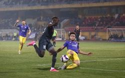 Vòng 3 V-League 2021: Hoãn thêm 2 trận đấu do ảnh hưởng của dịch