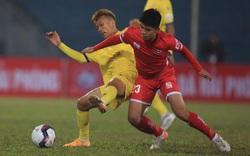 Thêm 2 trận đấu trong khuôn khổ V-League bị hoãn do ảnh hưởng của dịch Covid