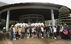 Khách du lịch đến Đà Nẵng dịp năm mới 2021 tăng