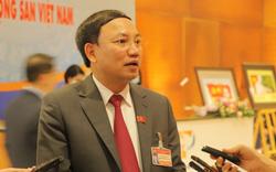 Bí thư Tỉnh ủy Quảng Ninh: