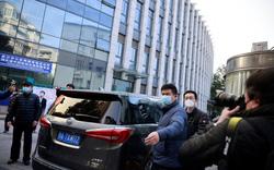 WHO bắt đầu sứ mệnh điều tra dịch bệnh Covid-19 tại Trung Quốc