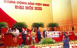 Công bố danh sách Ban Chấp hành Trung ương Đảng khoá XIII