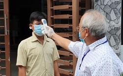 Đà Nẵng quyết liệt áp dụng các biện pháp phòng, chống dịch COVID-19