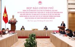 Mục tiêu năm 2021, GDP bình quân đầu người của Việt Nam đạt khoảng 3.700 USD