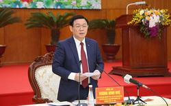 """Bí thư Hà Nội: """"Khu chung cư cả nghìn hộ mà chỉ có mấy trăm chỗ để xe, dân sao chịu nổi"""""""