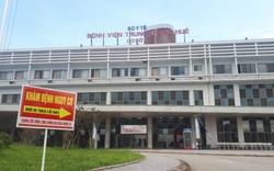 Bệnh viện Trung ương Huế tiếp nhận điều trị nhiều bệnh nhân Lào trong đại dịch Covid-19