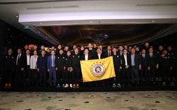 Hà Nội FC đặt mục tiêu tiến xa tại đấu trường AFC và chiếc Cup Quốc gia thứ 3