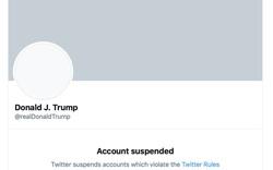 Nguồn cơn khiến Twitter ngay lập tức xoá bỏ tài khoản của Tổng thống Trump?