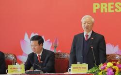 Tổng Bí thư, Chủ tịch nước: Đại hội XIII của Đảng là một trong những đại hội thành công nhất cả về nội dung và hình thức