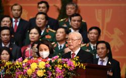 Tổng Bí thư, Chủ tịch nước Nguyễn Phú Trọng: Nhiệm kỳ khóa XIII phải làm tốt hơn nhiệm kỳ khóa XII