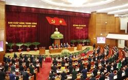 Danh sách nhân sự Bộ Chính trị, Ban Bí thư, Ủy ban Kiểm tra Trung ương khóa XIII