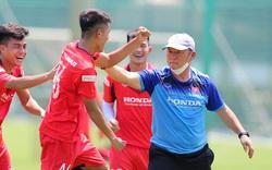 Bóng đá Việt Nam 2021: Duy trì ổn định giải đấu quốc nội tạo bước đệm cho cấp độ đội tuyển