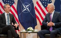 Lập trường của Tổng thống Biden trước NATO: