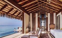 Maldives nổi tiếng với câu chuyện thành công du lịch quốc tế bất chấp dịch bệnh