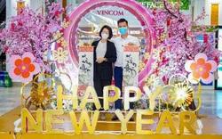 Du xuân an tâm, đón năm mới trong không gian rực rỡ tại các TTTM Vincom