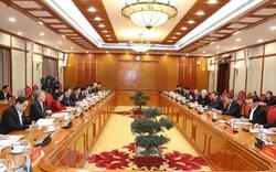 Sớm kiện toàn các chức danh lãnh đạo Đảng, Nhà nước