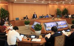 Hà Nội: Có tình trạng người dân gian dối, kê khai y tế từ Hải Dương về để được xét nghiệm SarS-CoV-2