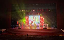 """Đà Nẵng: Phát sóng trực tiếp Chương trình nghệ thuật đặc biệt """"Ngời sáng vinh quang"""""""