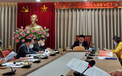 Bí thư Hà Nội Vương Đình Huệ: Ưu tiên bố trí ngân sách mua vắc xin Covid-19 cho toàn bộ người dân Thủ đô