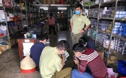 Tạm giữ hơn 20.000 gói dầu gội đầu có dấu hiệu giả mạo nhãn hiệu Clear
