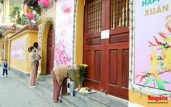 Trung ương Giáo hội Phật giáo đề nghị quán triệt phòng chống Covid-19 trong tháng lễ hội