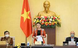 Chủ tịch Quốc hội: Đây là nhiệm kỳ Chính phủ rất thành công trong bối cảnh nhiều khó khăn