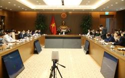 Phó Thủ tướng: Chống dịch bao giờ cũng phải khẩn trương nhất, quyết liệt nhất, đồng bộ nhất