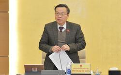 Kỳ họp thứ 11 Quốc hội khóa XIV dự kiến khai mạc ngày 24/3/2021