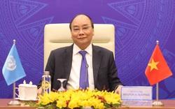 Thủ tướng Nguyễn Xuân Phúc: Những