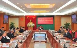Thực hiện quy trình bầu Phó Chủ nhiệm Ủy ban Kiểm tra Trung ương