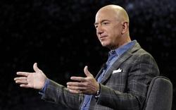 Hé lộ lý do khiến Jeff Bezos không còn muốn làm CEO Amazon