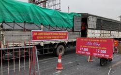 Cục QLTT tỉnh Bắc Ninh chung tay hỗ trợ Cục QLTT tỉnh Hải Dương trong công tác phòng, chống dịch Covid - 19